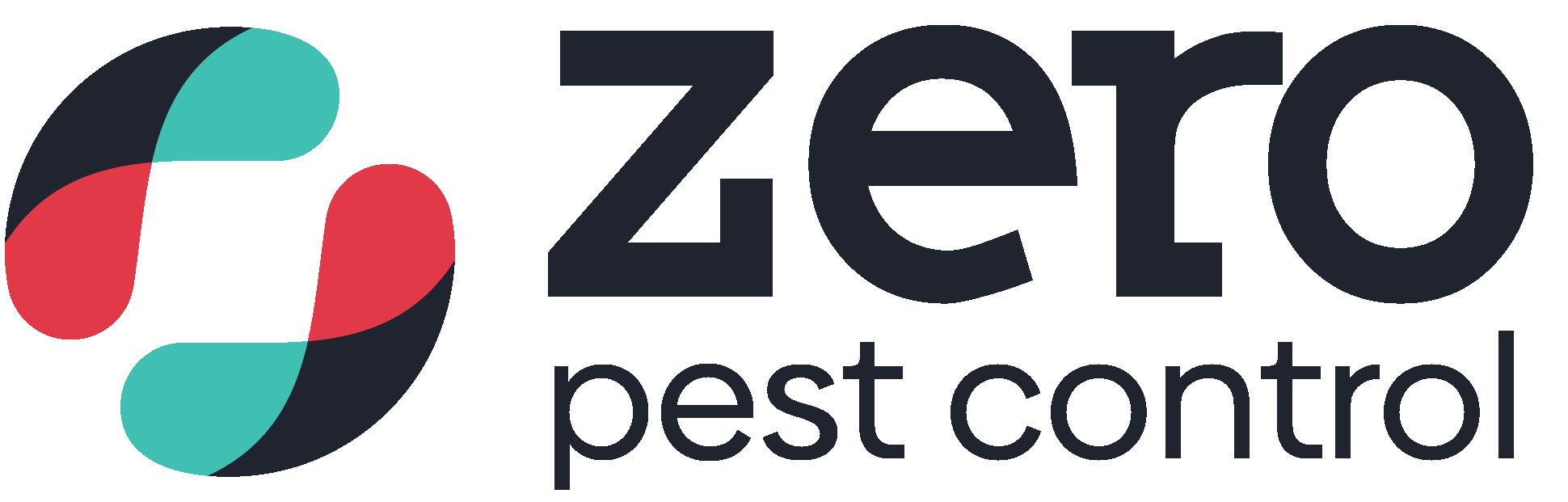 Zero Pest Control Logo